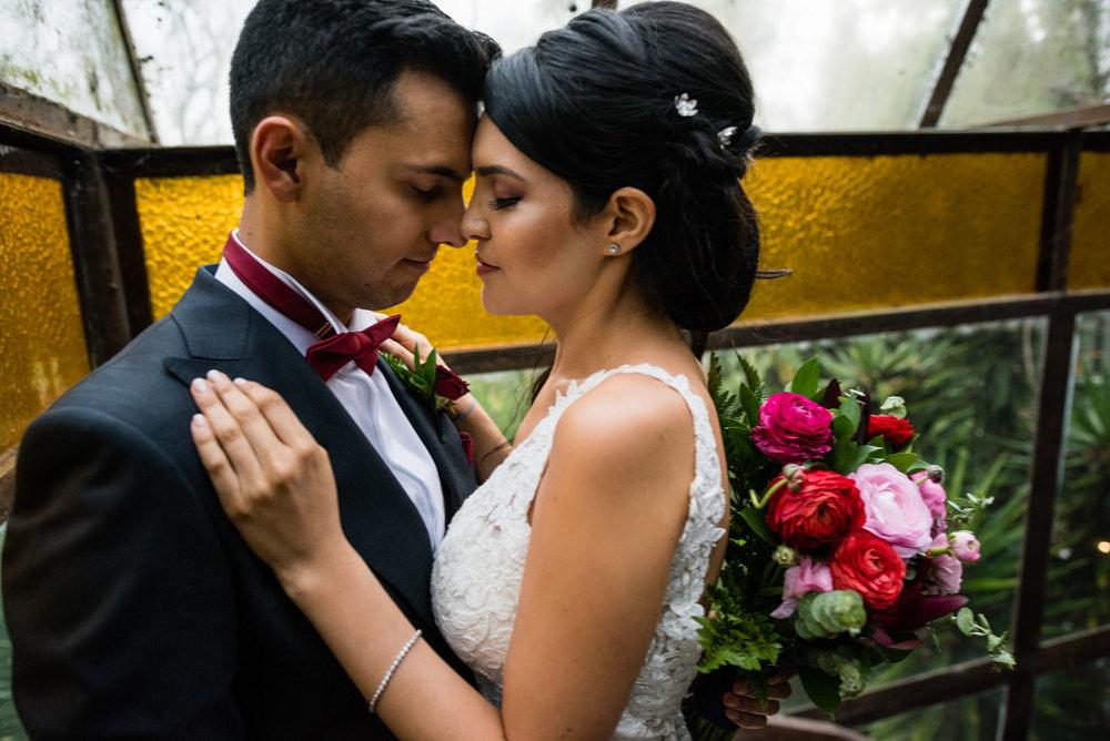 Laura & Cesar - Hacienda Pozo Chico