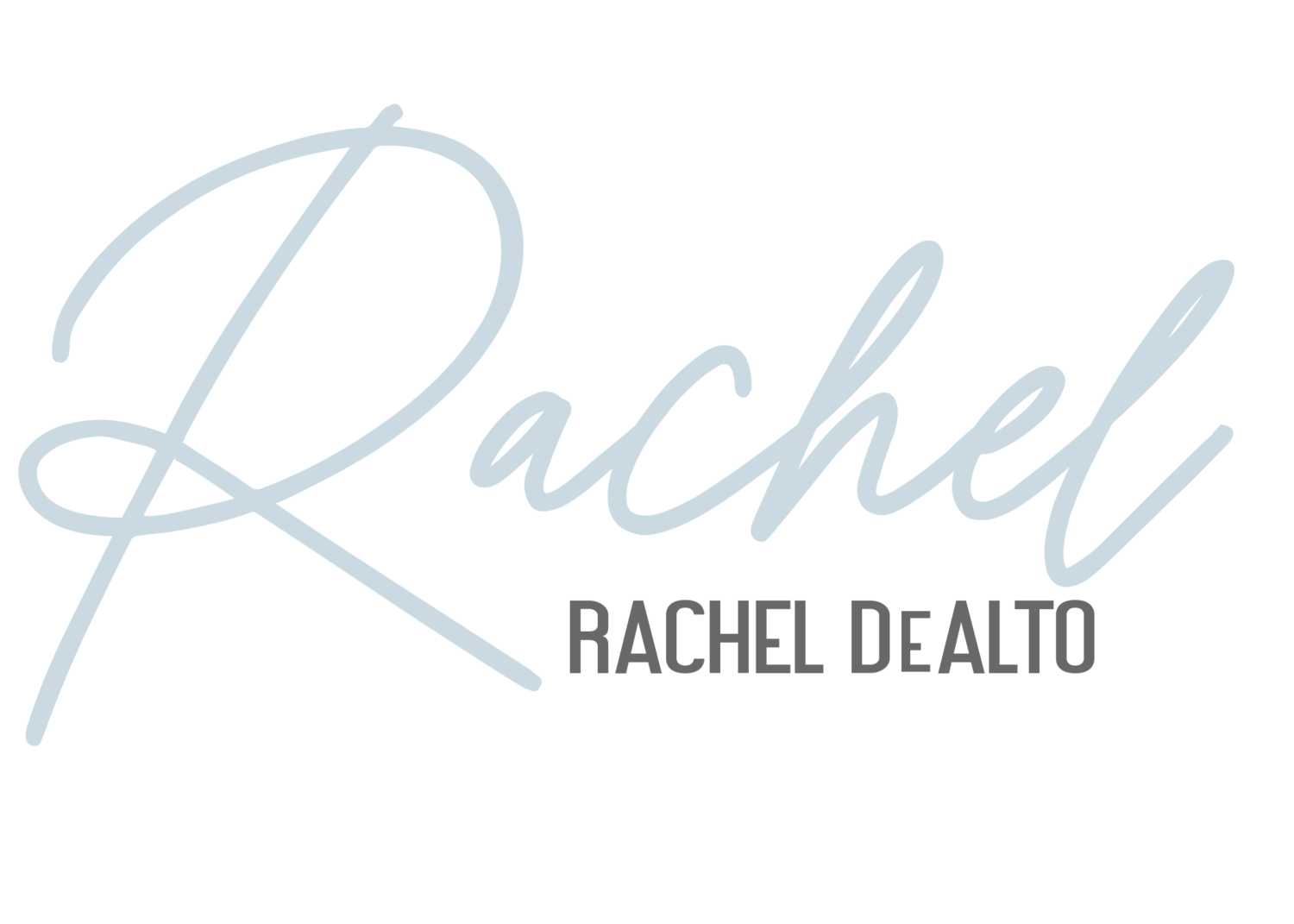 Rachel DeAlto - Relationship Expert and Keynote Speaker
