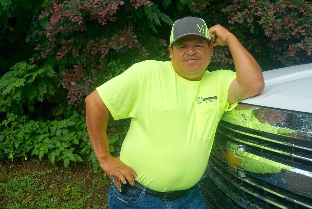 Alfredo Rodriguez  Supervisor