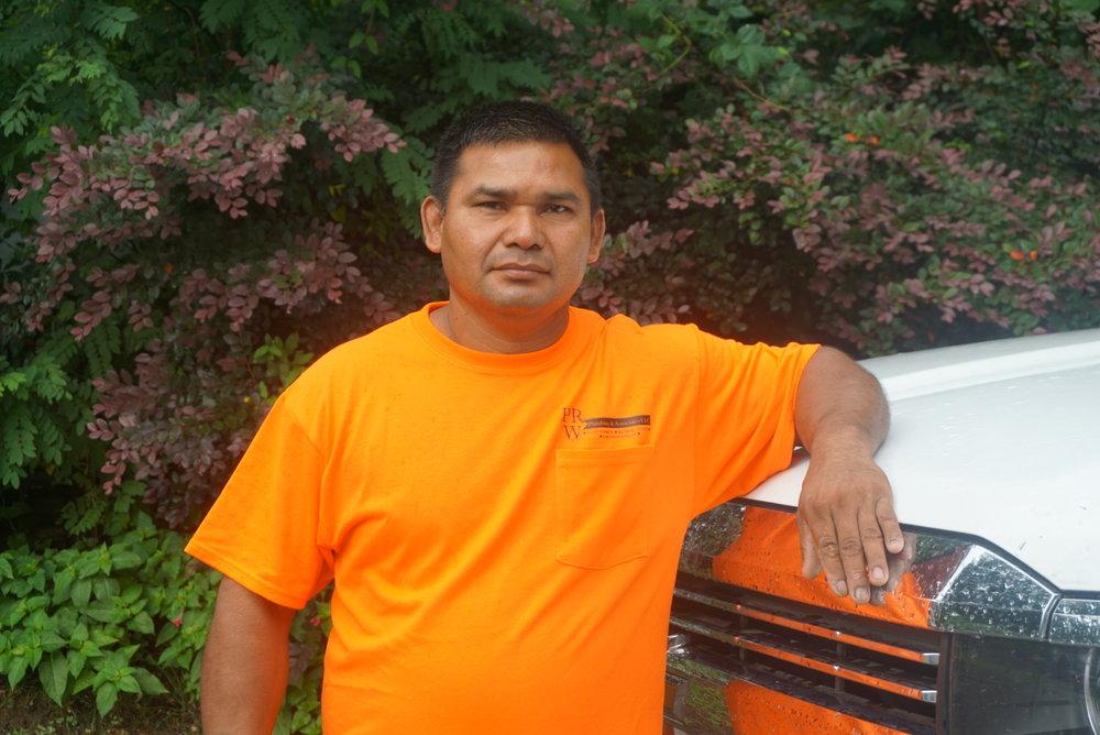 Tony Muzun