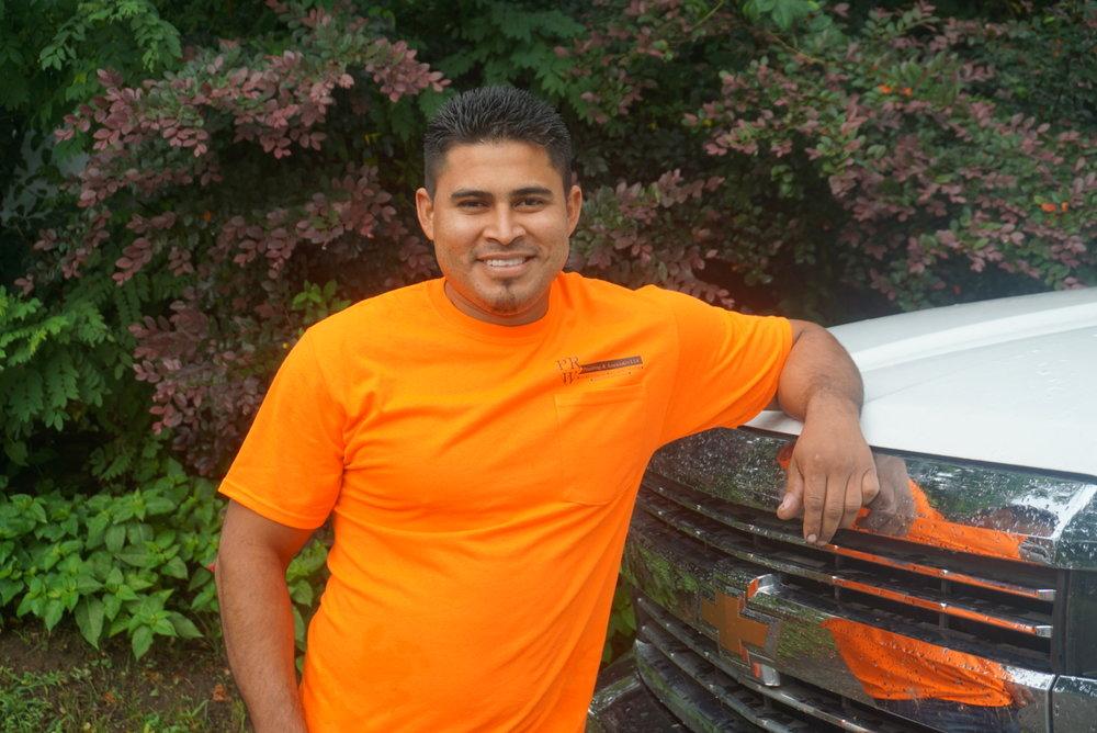 Frediz Martinez