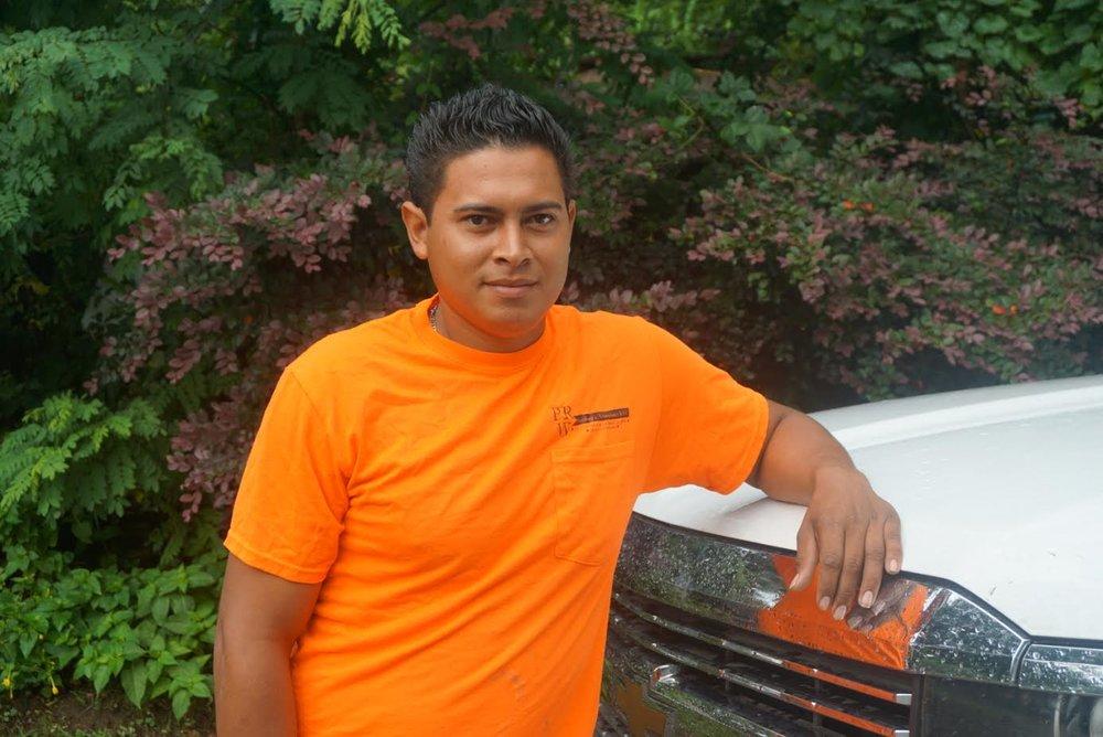 Juan Diaz Martinez