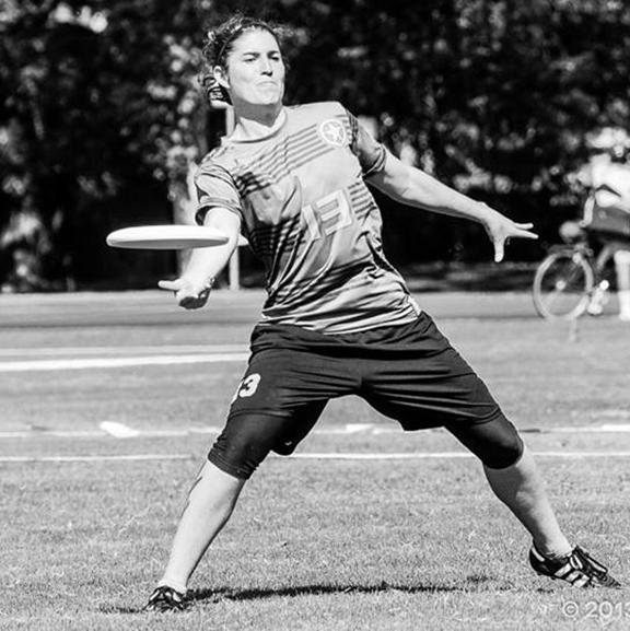 Sarah Blyth :: Skills Coach