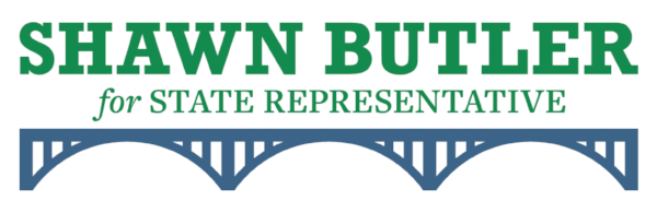 Shawn Butler for State House