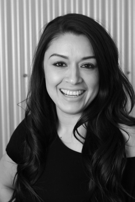 Amparo Calderon - Swim School Director