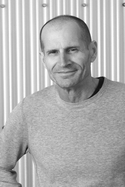 Tony Giovannoni - Club Owner