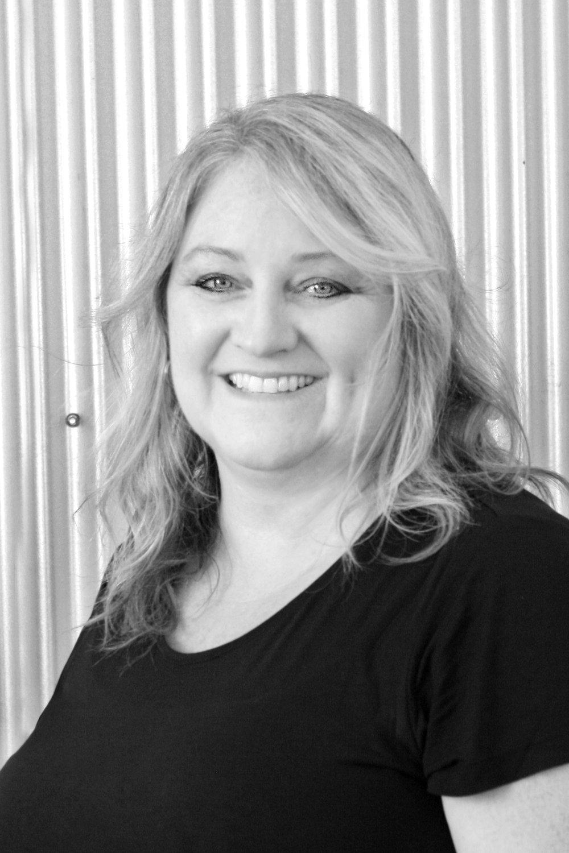 Lisa Ghisletta - Office Manager