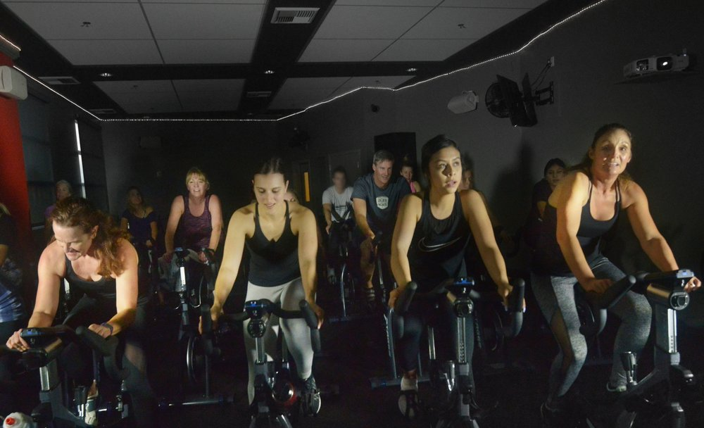 CYCLE STUDIO -