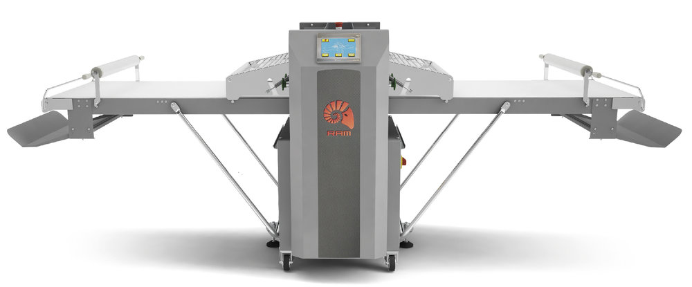Pastry sheeters / Laminaters