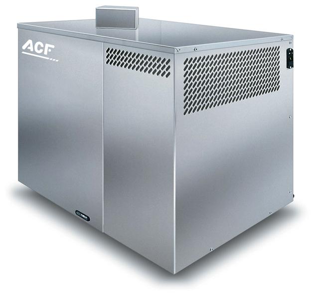 ACF Water Meter