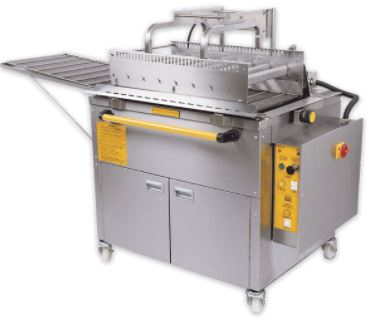 Automatic Doughnut fryer.JPG