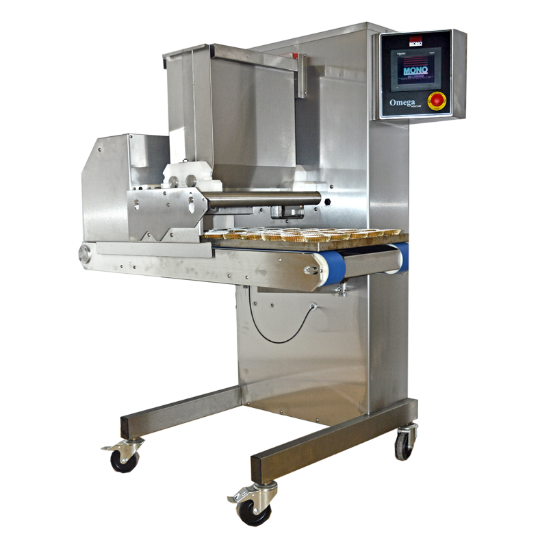 Mono Omega Plus depositor with wire cutter