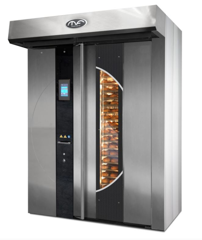 Mondial Forni Techno 2.0 rack oven