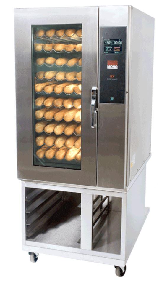 MONO BX 10T convection oven