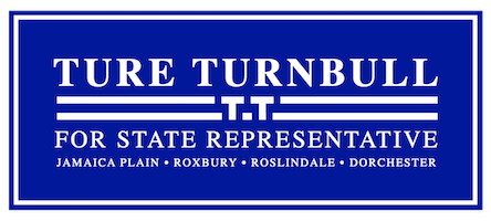 Ture Turnbull for State Rep
