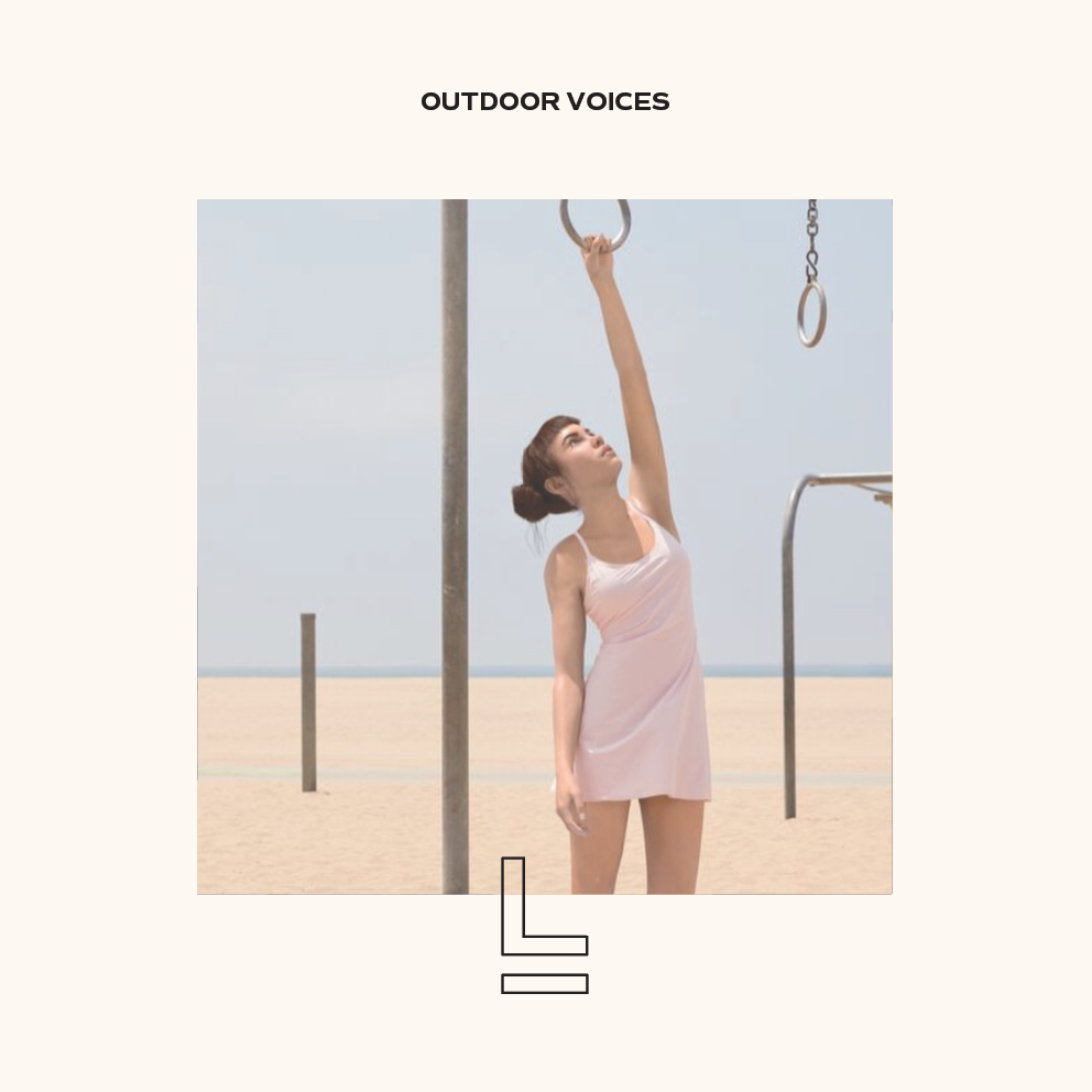 1b31b4d528 Outdoor Voices —. Technical Apparel for Recreation. Influencer   Ambassador  Strategy Partnerships   Collaborations. Levitate Outdoor-Voices