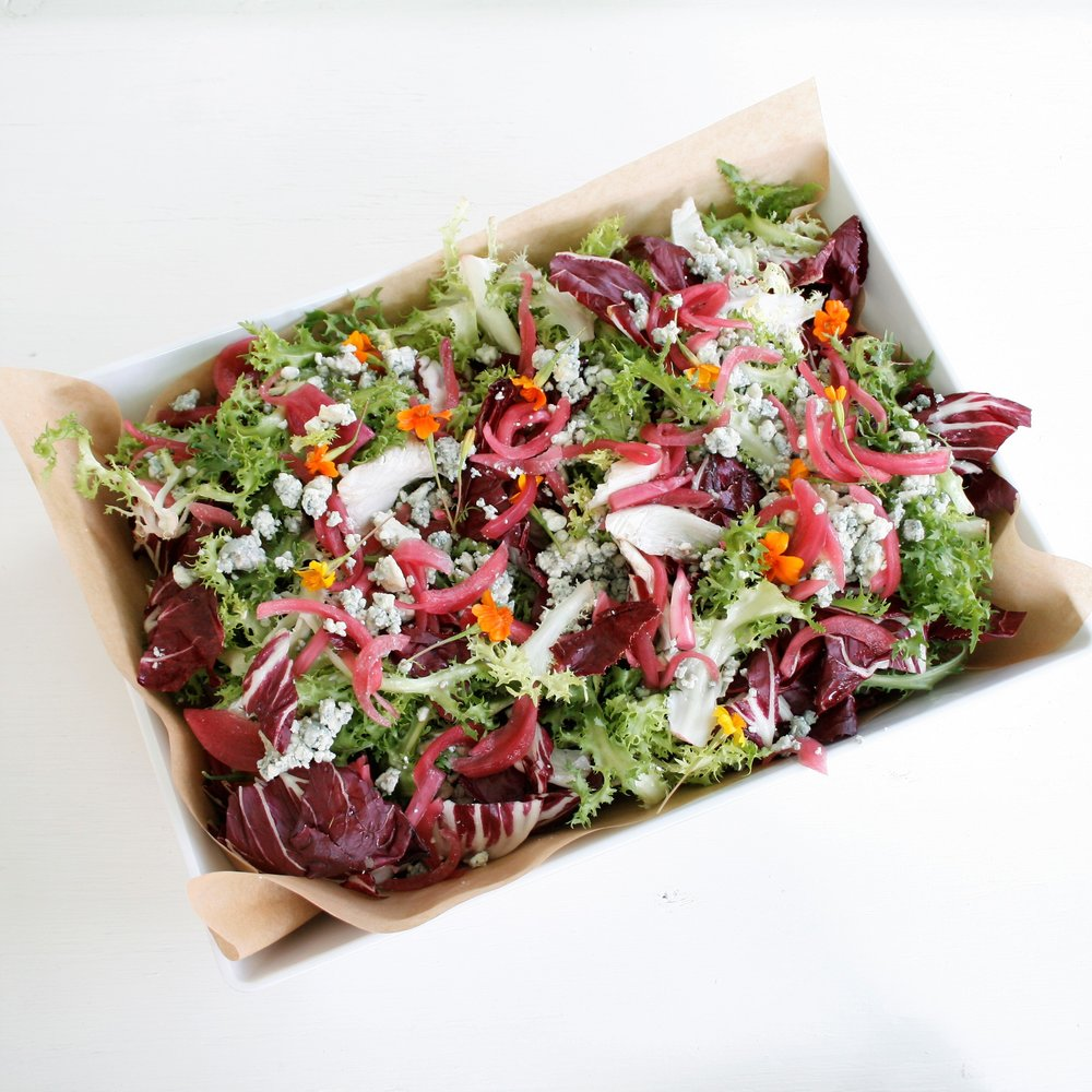 Greens and Radicchio Salad.JPG
