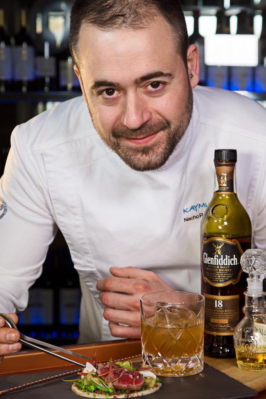 Chef-Nacho-Romero-Kaumuz-Valencia-Glenfiddich-Fusion-Sr-Erreka-Films-Photo-fotografia editorial publicidad mixology cocktails drinks spot clips.jpg