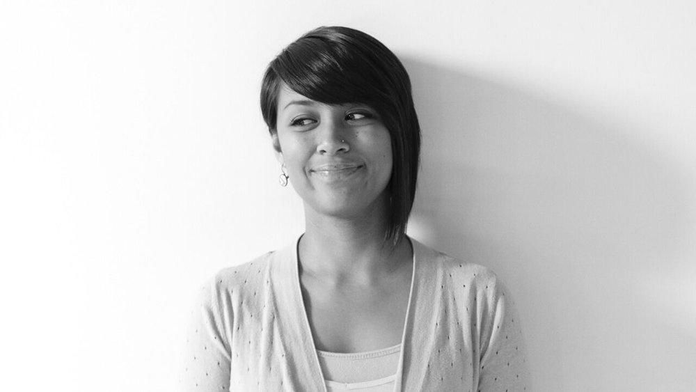 Crystal Villamayor - Creative & Online Editor
