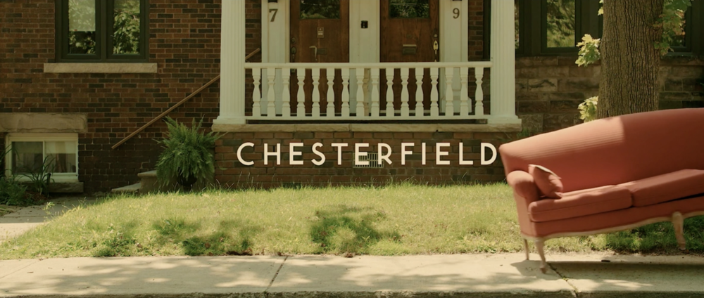 Chesterfield - Gabriel Patti, Florence B. & Christoph Benfey (19:59)