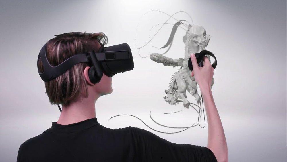 VR Playin
