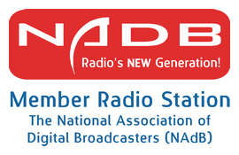NoteSpire Music Radio is a member of the NADB (National Association of Digital Broadcasters), with the call letters WNSM-DB