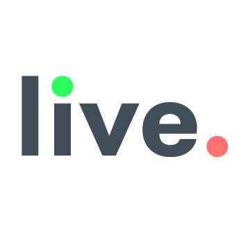 - Live Organic Food Bar