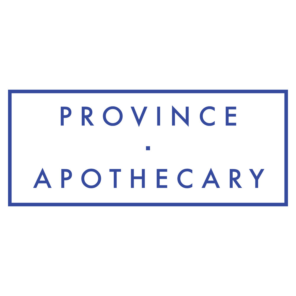 - Province Apothecary