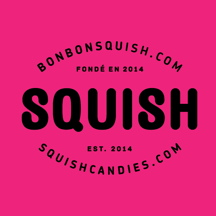 - Squish Candies