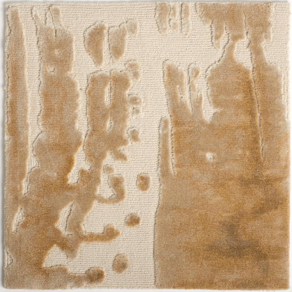 Brushstroke in Sandbar