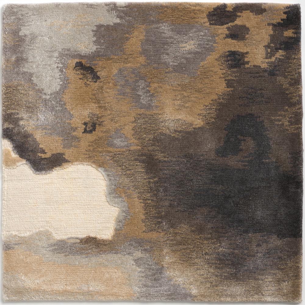 Mist in Antique Bronze