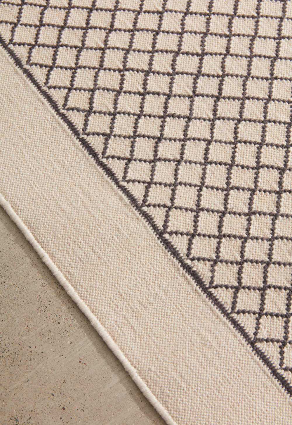 Detail shot of Fiske Area Rug