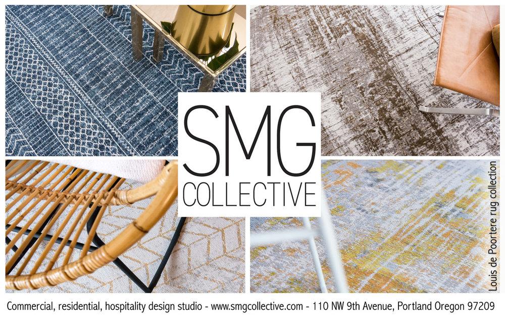 Commercial, residential, hospitality design studio.