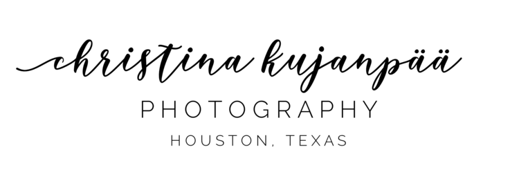 Christina Kujanpää Fine Art Photography- Houston Texas Photographer