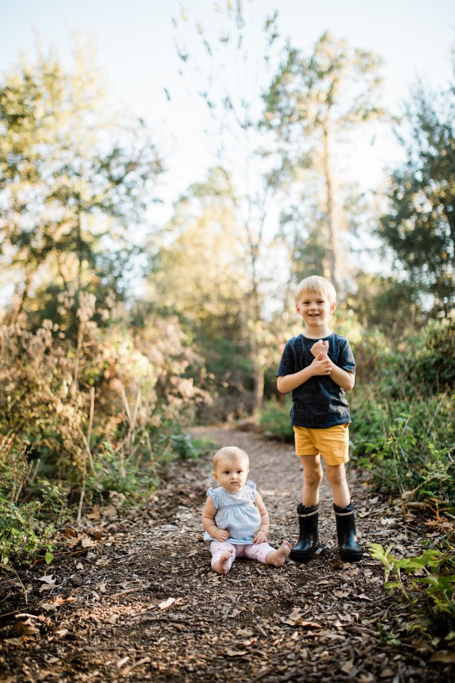 Houston Family Photographer