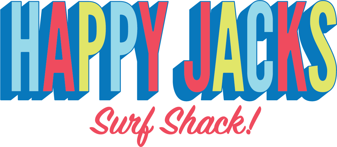 Happy Jacks Website