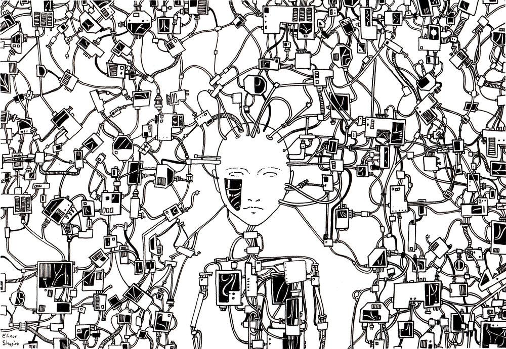 Internal Maze
