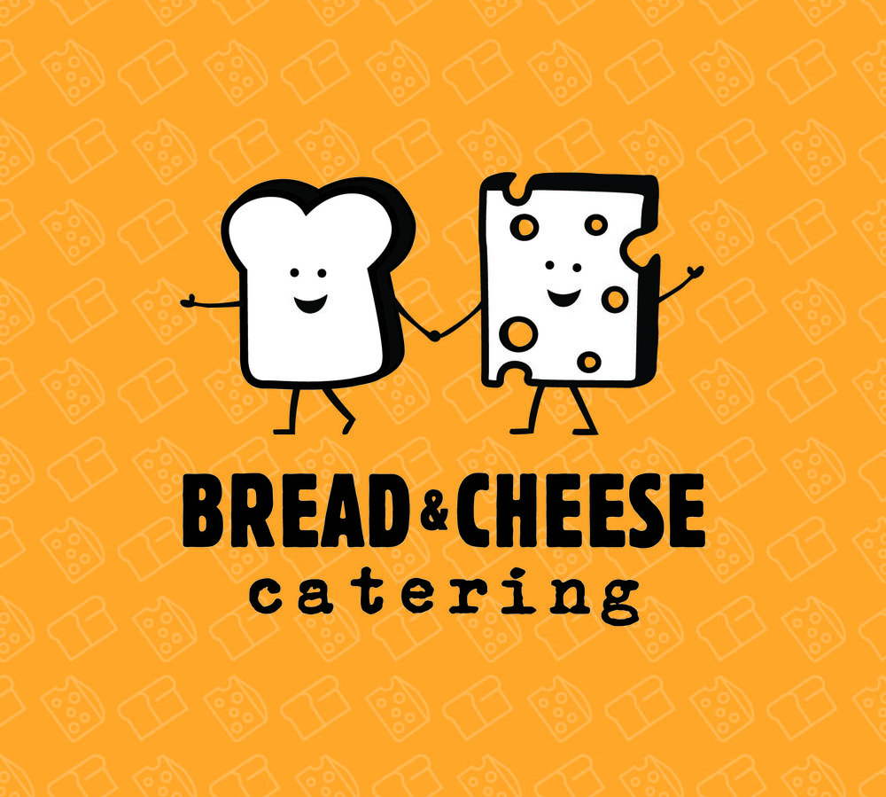 Bread & Cheese Catering