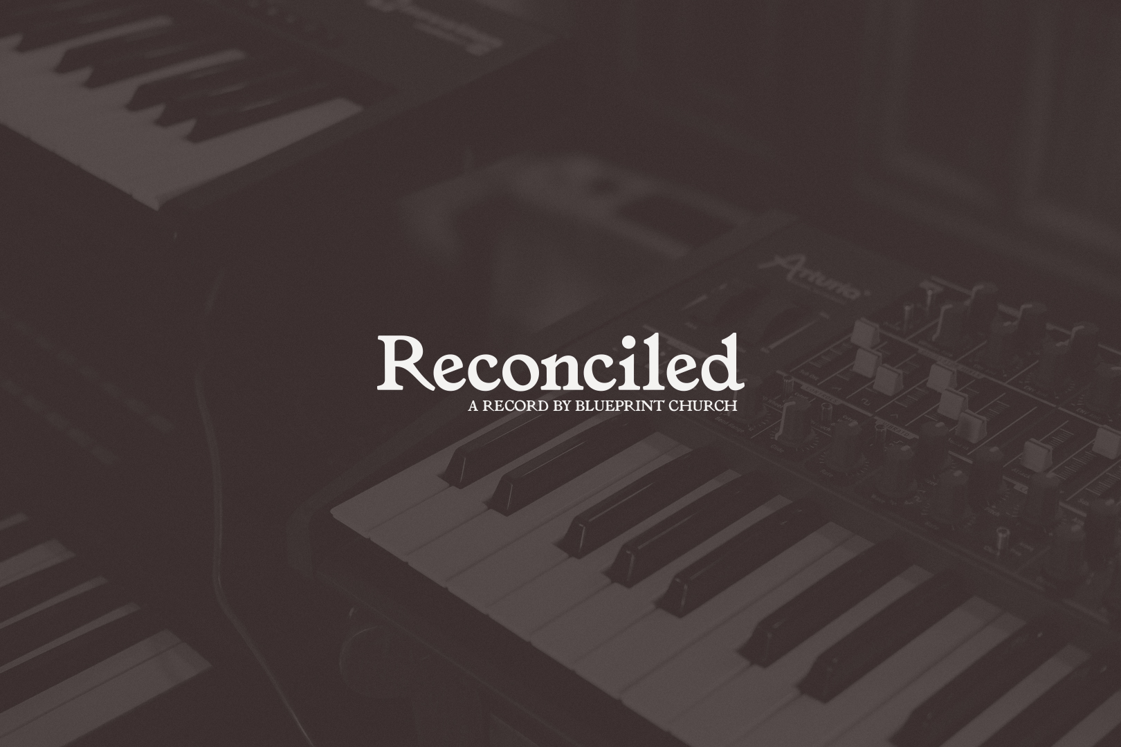 Reconciled a record by blueprint church newcoverg malvernweather Gallery