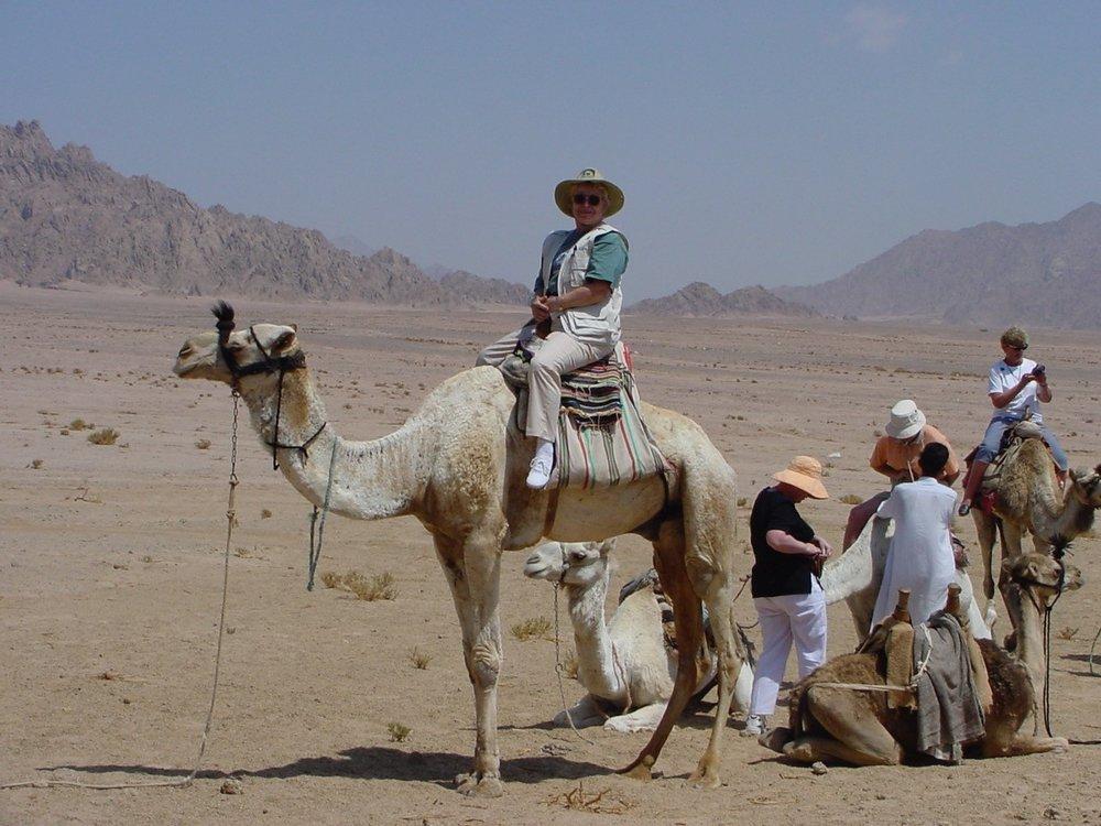 Gretchen on Camel.jpg