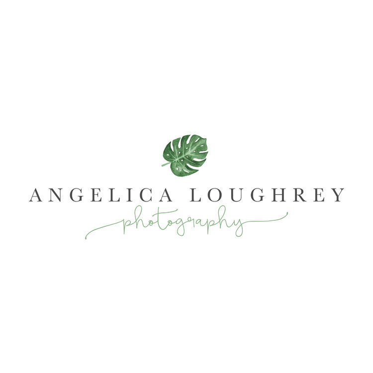 Angelica Loughrey Photography