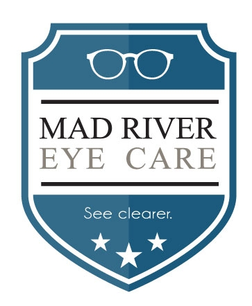 Give the gift of sight! Gift Cards on sale through Valentine's Day. — Mad River Eye Care