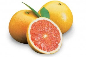 Large and Small box of Red Grapefruit- Item #7 and 8