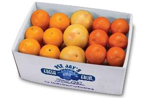 Citrus Mix Box- Item #24