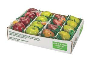 Apple and Pear Sampler- Item #78