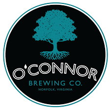 Beverages provided by O'Connor Brewing Company