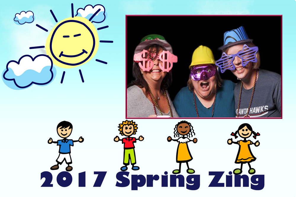 Spring Zing