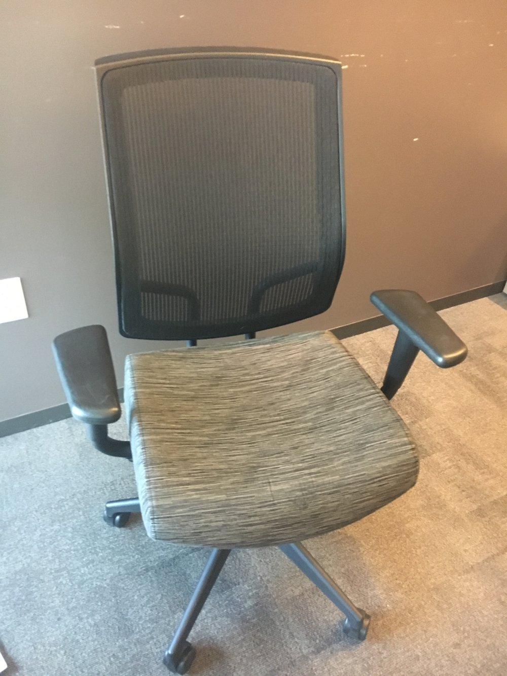 Mesh Back Desk Chair