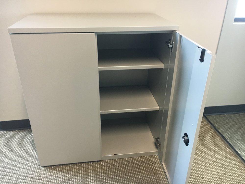 Storage Cabinet with Key