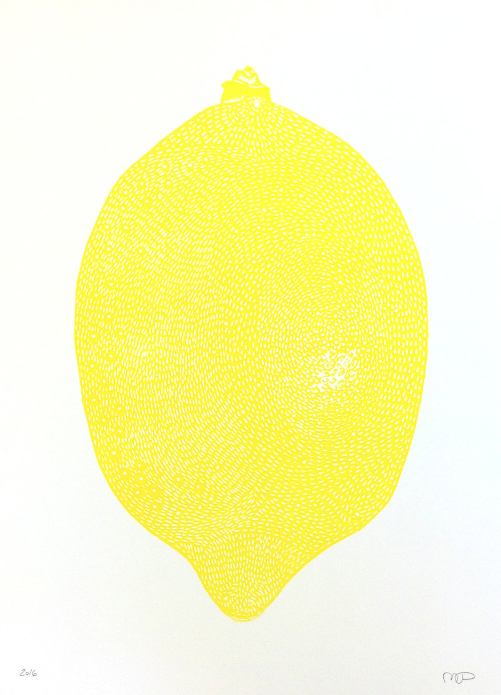 M. Petersen, Lemon